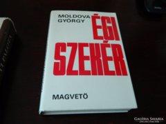 Moldova György regények - ÉGI SZEKÉR
