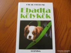 Oscar Hedlund - Ebadta kölykök