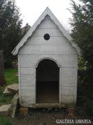 Hatalmas kutyaház