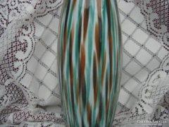 Retro váza-szép színekben
