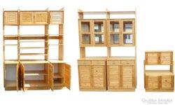 8016 Komplett szobabútor garnitúra