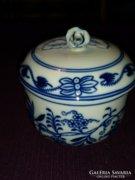 Eichwald porcelán bonbonier