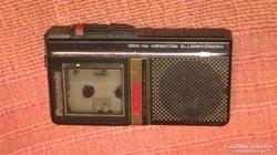 Panasonic RN1050 mikró kazettás hangrögzítő