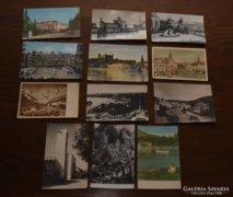 Antik képeslapok külföldről