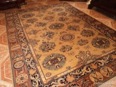 Eladó gyönyörű perzsa szőnyeg 250x350-cm