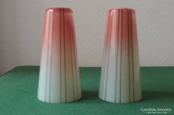 2 db retro lámpabúra