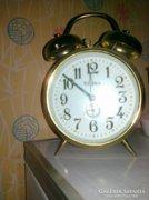 Szép,működő, felhúzós óra eladó