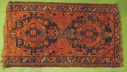 AD65 Kaukázusi perzsa szőnyeg 125 x 200 cm