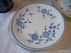 Bavaria seltman 19 cm tányér 4 darab