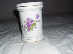 Bavária Kaiser ibolyás váza