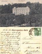 Ausztria BadGleichenberg  Villa Höflinger .IV 1910   RK