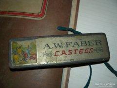 A.W. Faber Castell tolltartó (1910-es évek)