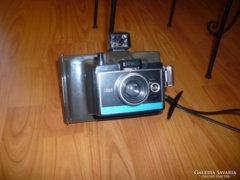 Polaroid Colorpack II fényképezőgép 1969 USA