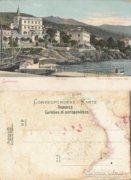 Horvát   Lovrana  Lovran    kb 1910        RK