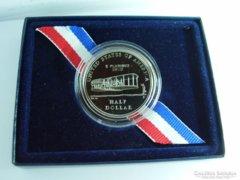 2003 Liberty 1/2 Dollár Díszdobozban PP