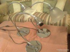 Lámpa-asztali