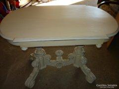 Provence style asztal!