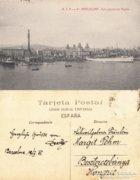 Spanyol  Barcelona   002    1908  RK