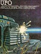 UFO Arizonában Plakát