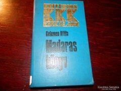 Madaras Könyv