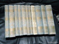 Jókai összes művei sorozat 11 kötete