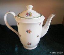 Tea kiöntő, 18 cm