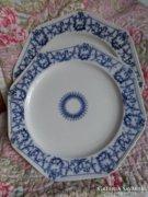 Régi ,cauldon brasil süteményes tányér ,1 db,22,5 cm