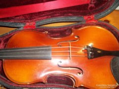 Hegedű1955-ös  USA