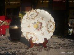 Meisseni tányér.