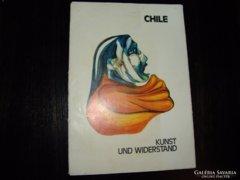 Chile  Kunst und widerstand