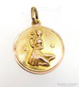 Arany medál (Kecs-Au46988)
