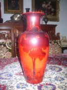 Antik zsolnay váza.