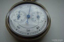 Antik lépésszámoló átm 4,5cm