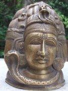 Akció !Bronz szobor Keleti téma antik db
