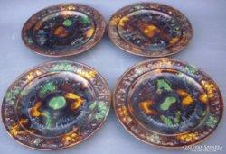 Eichwald süteményes tányérok 4db