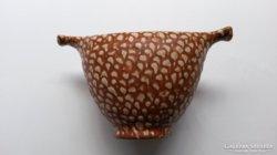 Gorka váza kb 11x19,5cm