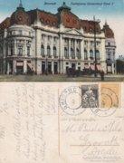 Románia  Bucuresti  004    1927   RK