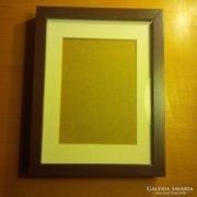 Ikeás képkeret 27x21 cm
