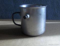 Retro tejforraló 2 literes (g)