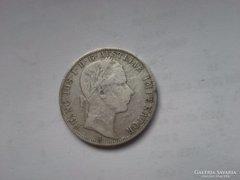1860 ezüst 1 Florin keresett