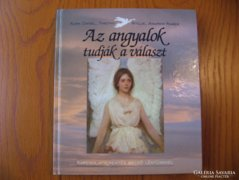 Az angyalok tudják a választ - Alma Daniel Timothy Wyllie