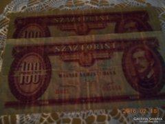 2 + 1 db 1949/100 forint