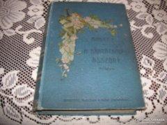Marlitt Eugénia: A gránátköves asszony, 1901 (cenzurázva)