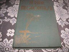 Dr. Bendefi - Benda László: Afrika meghódítása, 1934