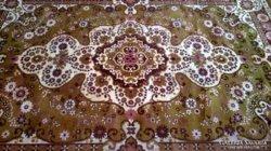 Csodás Gyapjú Perzsa szőnyeg