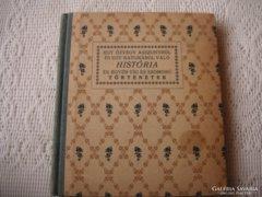 Heltai Gáspár: História egy nemes emberről és az ördögről