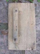 Nádazó -népi használati eszköz -tetőfedő munkaeszköze