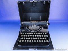 0E484 Antik CONTINENTAL 340 írógép