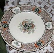 Antik Minton tányér