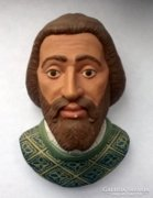 Szent László - karakterfigura